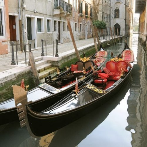 GC332 Venice