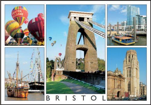 PP30 Bristol