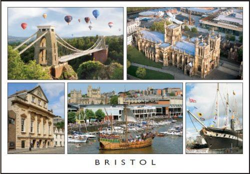 PP39 Bristol