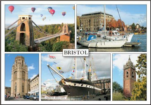 PP41 Bristol