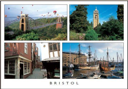 PP42 Bristol