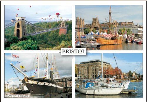 PP44 Bristol