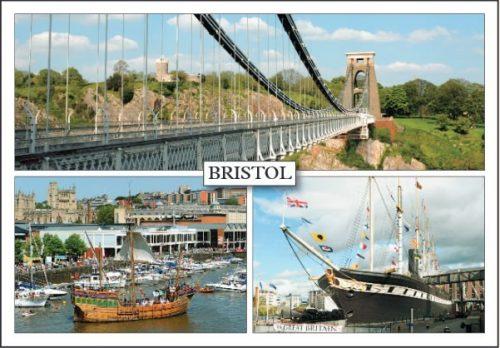 PP46 Bristol