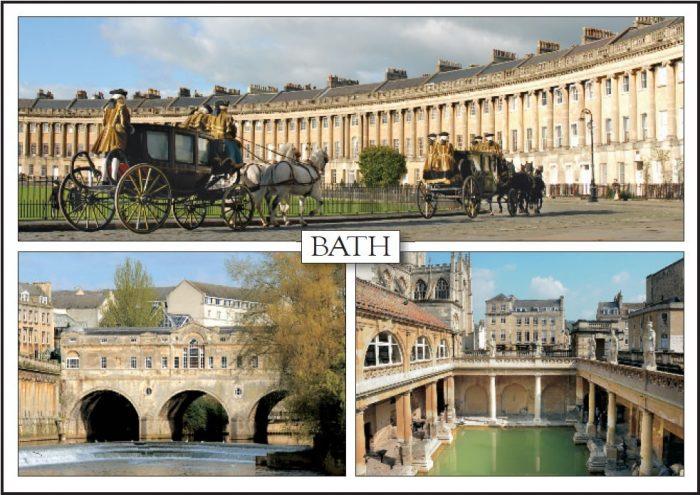 GC2 Bath