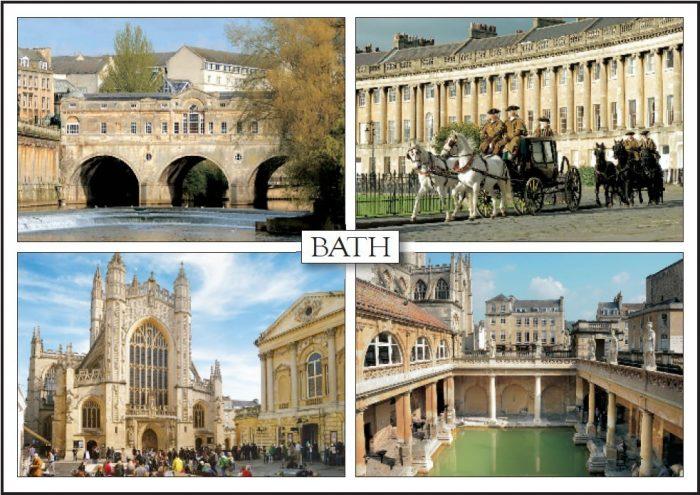 GC33 Bath