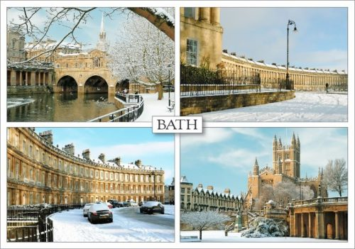 GC378 Bath