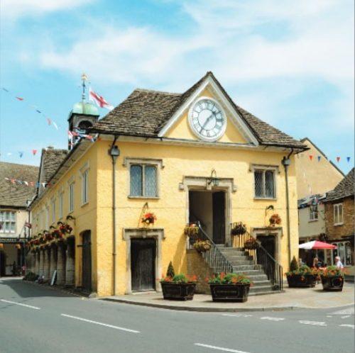 GC240 Gloucestershire